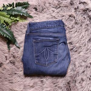 Level 99 Dehlia Flare Jeans Size 31